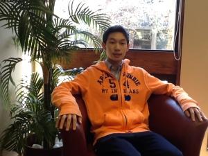 Joseph Chen