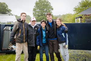 Service Day-20
