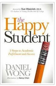 happy student book