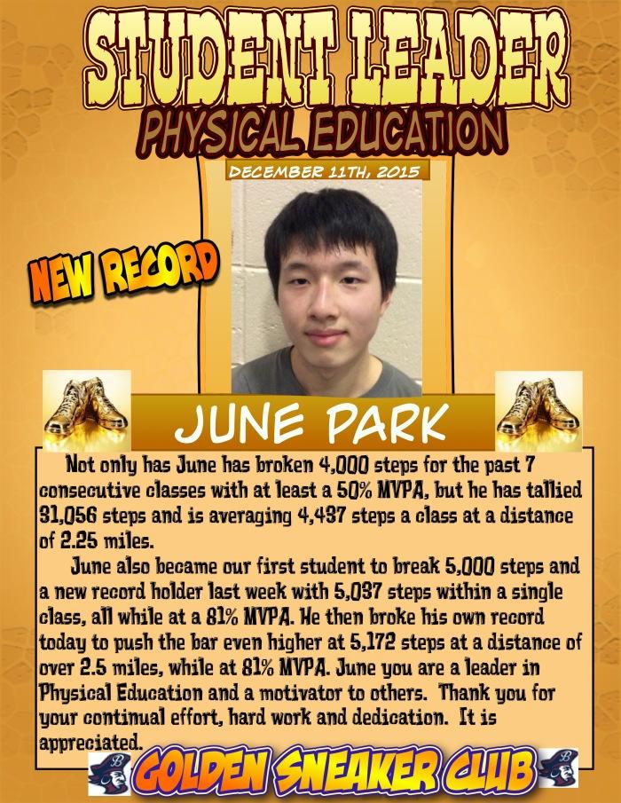 June Park