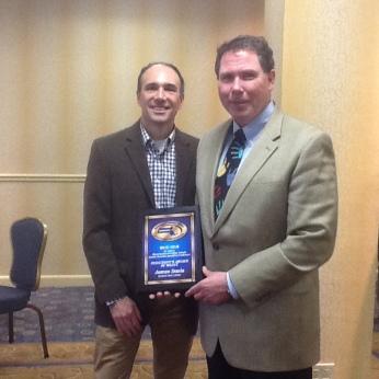 Jim Award 2