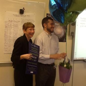 Georgetown Middle/High School Principal's Blog | Belmont High School