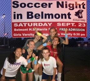 Soccer Night 1